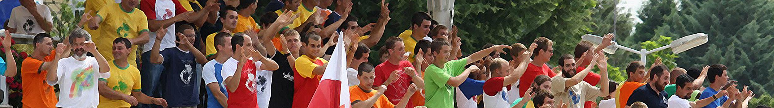 Skupnost Cenacolo v Sloveniji
